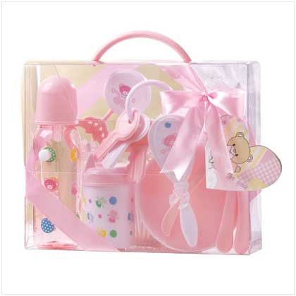 Gift Sets  Baby Girl on Gift Baskets   Sets   Delightful Gourmet Wonders