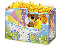 Baby Buggy Box
