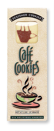 Cafe Cookies
