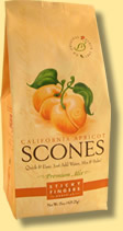California Apricot Scone Mix