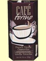 French Vanilla Gourmet Cappuccino Mix