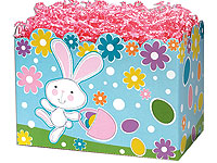 Cottontail Bunny Box