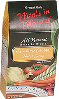 Farmhouse Cheddar Soup Mix