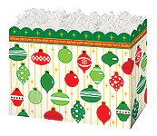 Holiday Baubles Box