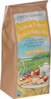 Lemon Poppy Muffin/Scone Mix