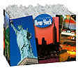 New York Box