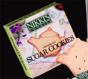 Nikki's Sugar Cookies