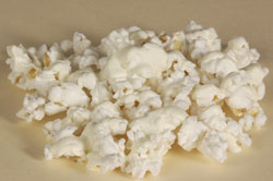 Original White Chocolate Popcorn 2oz Bag