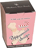 Peppermint Snaps Box