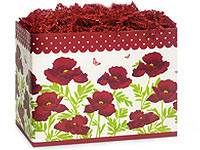 Poppy Fields Box