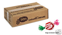Strawberry & Cream Caramel Creams 1/2lb