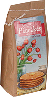 Wild Cranberry Country Gourmet Pancake Mix